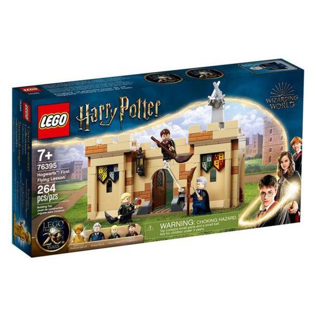 Oferta de Hogwarts™: Primera Lección de Vuelo 76395 por $749