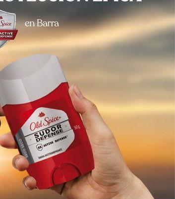 Oferta de Desodorante en barra Old Spice por