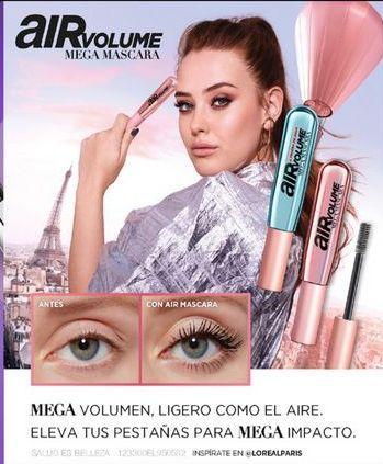 Oferta de Rimel L'Oréal por