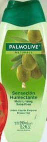 Oferta de Jab Liq Corp Palmolive Nat Oliv 100Ml por