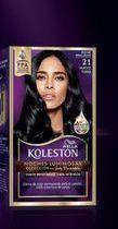 Oferta de Tinte Koleston N21 Negro Brillante 218Gr por