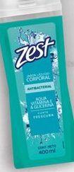Oferta de Body Wash Zest 1 Pz Aqua Vitamina E 400 por