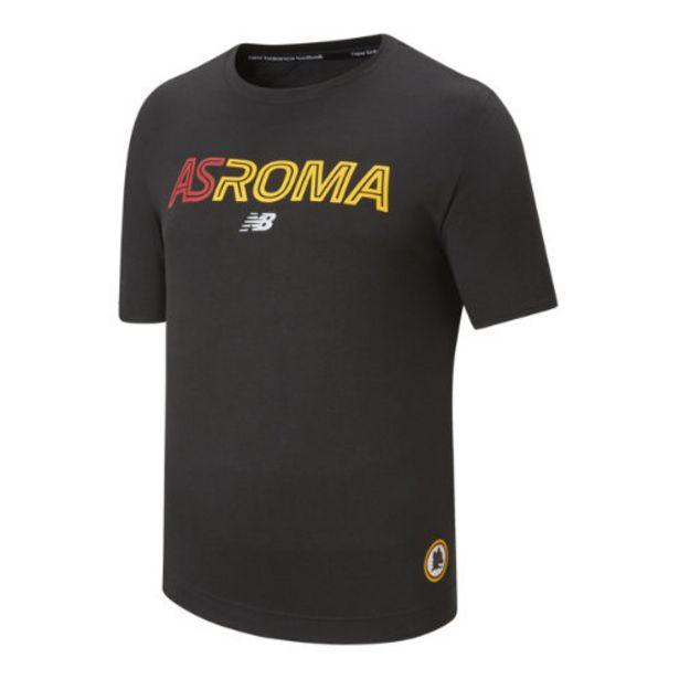 Oferta de AS Roma Graphic Tee Men por $772