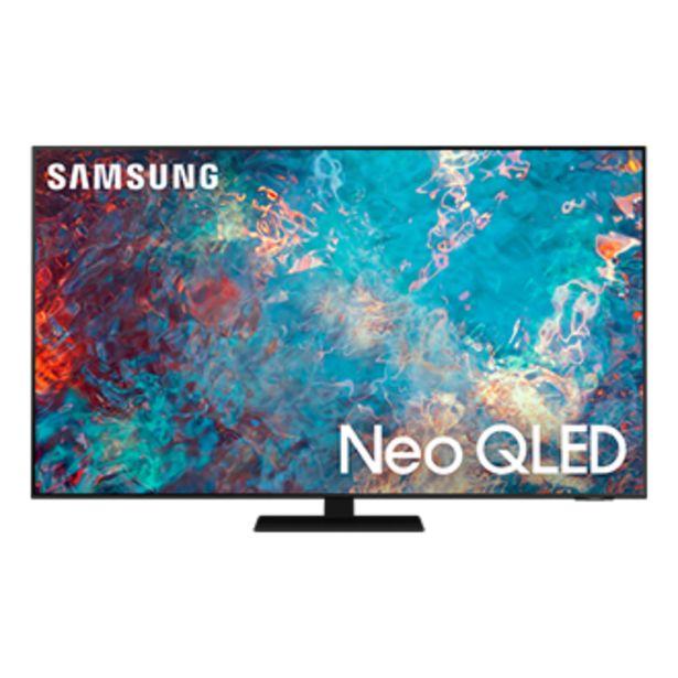 """Oferta de 85"""" QN85A Neo QLED 4K Smart TV 2021 por $100199"""