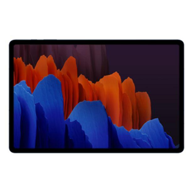 Oferta de Galaxy Tab S7+ (2020, 12.4, Wi-Fi) por $15999