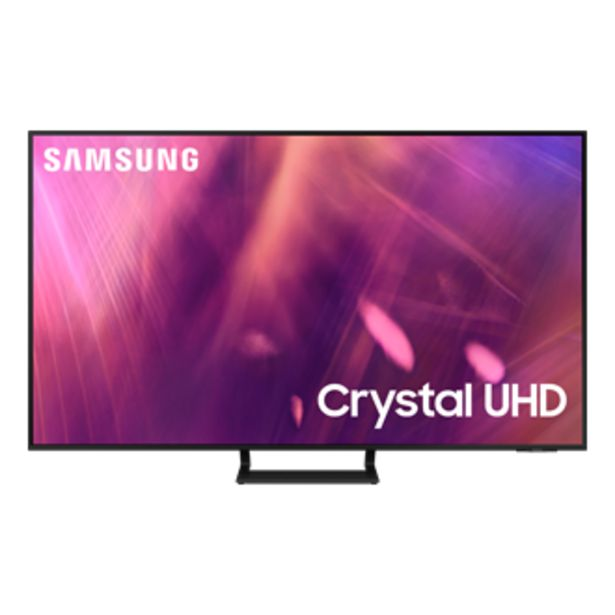"Oferta de 55"" AU9000 Crystal UHD 4K Smart TV 2021 por $17999"