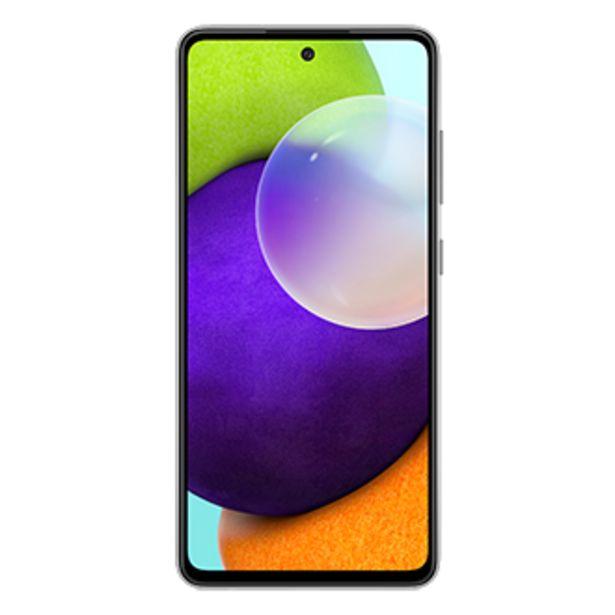 Oferta de Galaxy A52 por $8499