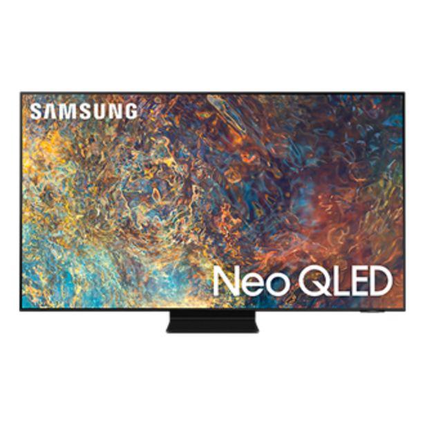 """Oferta de 65"""" QN90A Neo QLED 4K Smart TV 2021 por $59999"""