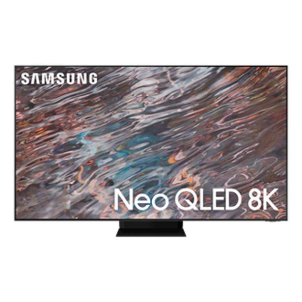 """Oferta de 85"""" QN800A Neo QLED 8K Smart TV 2021 por $150199"""