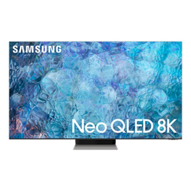 """Oferta de 85"""" QN900A Neo QLED 8K Smart TV 2021 por $300199"""