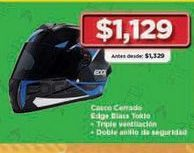 Oferta de Casco de moto por $1129
