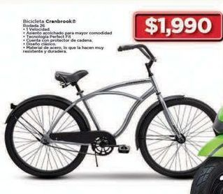 Oferta de Bicicletas por $1990