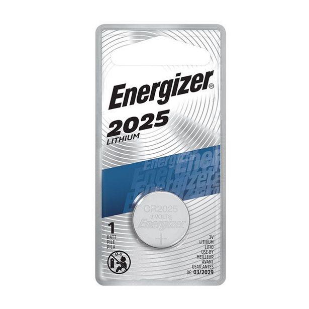 Oferta de Pila Para Control Miniatura Ecr2025bp Energizer por $24.49