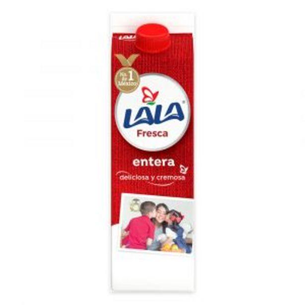 Oferta de LECHE ENTERA LALA 1LT por $22.5