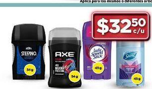 Oferta de Desodorante en barra por $32.5