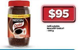 Oferta de Café soluble Dolca por $95