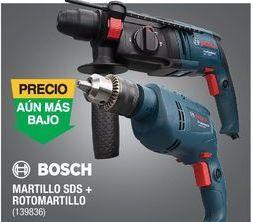 Oferta de MARTILLO SDS + ROTOMARTILLO  por