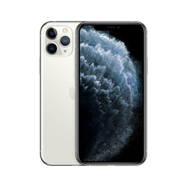Oferta de IPhone 11 Pro 512GB Plata por $32999