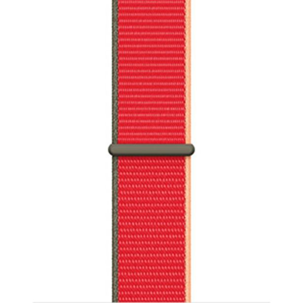 Oferta de Correa Apple Loop Deportiva (PRODUCT)RED 38/40mm por $1199