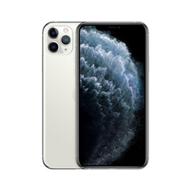 Oferta de IPhone 11 Pro Max 512GB Plata por $35499