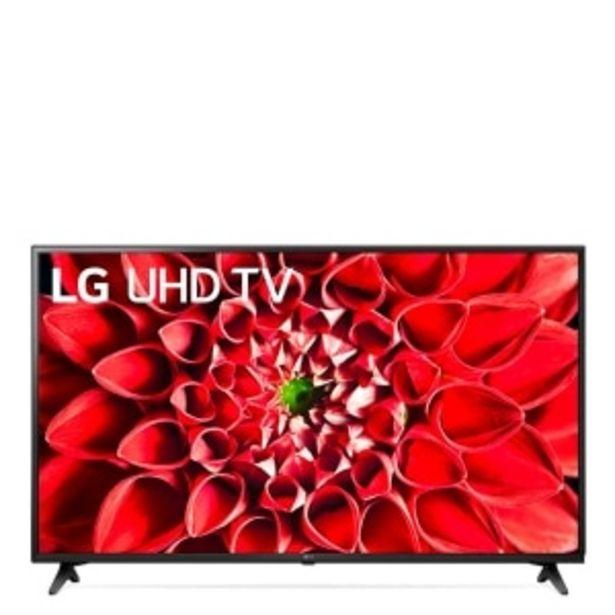 """Oferta de PANTALLA LED LG 55"""" 4K UHD SMART TV por $15999"""