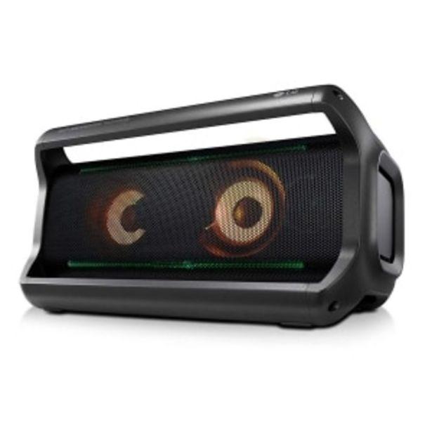 Oferta de BOCINA LG XBOOM GO MERIDIAN por $3679