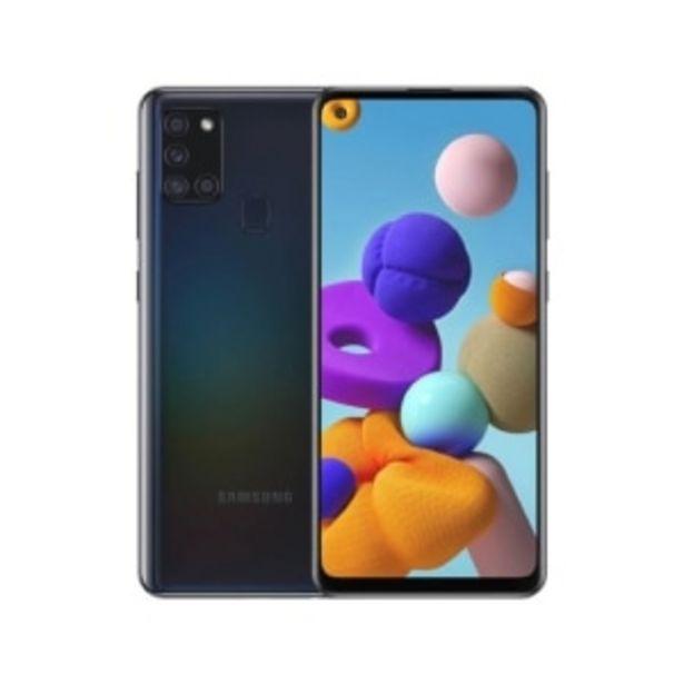 Oferta de SAMSUNG GALAXY A21S 32GB por $4999