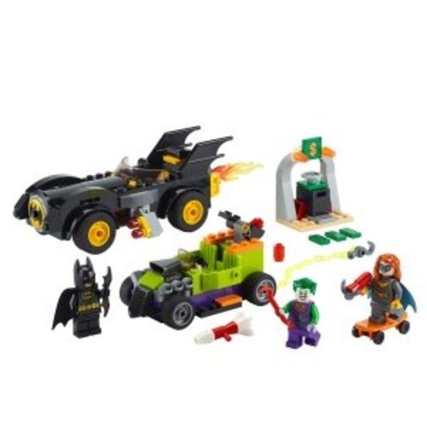 Oferta de BATMAN Y EL GUASON LEGO por $749