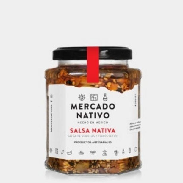 Oferta de Salsa Nativa 230 Gr. por $140