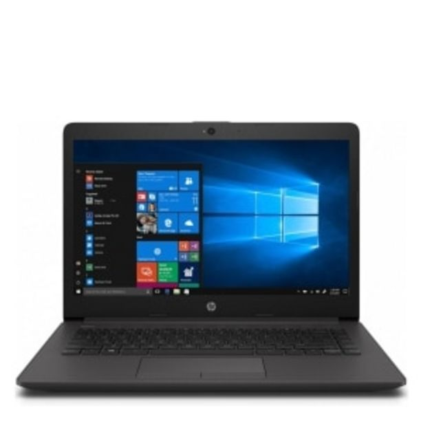 Oferta de LAPTOP HP CELERON 4GB 1TB W10H por $11999
