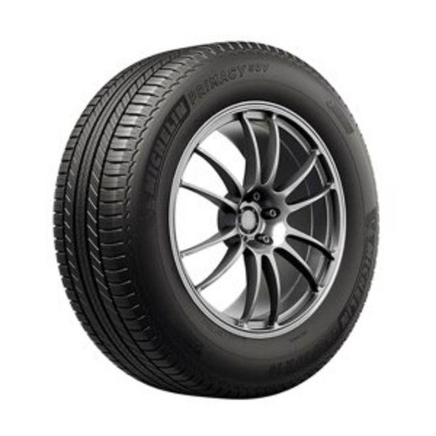 Oferta de LLANTA 245/60R18 105V PCY SUV por $4709