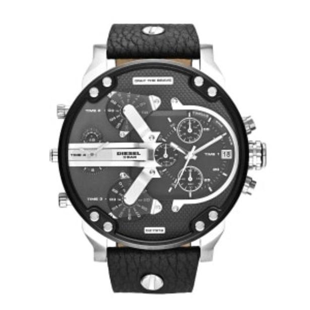 Oferta de Reloj Caballero Piel por $5285