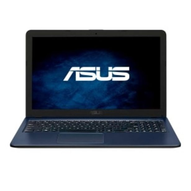 Oferta de LAPTOP ASUS AMD 4GB 500GB WINDOWS 10 HOME por $12899