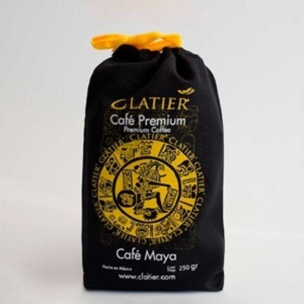 Oferta de Café Molido Premium 250gr por $99