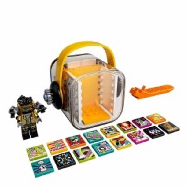 Oferta de HIPHOP ROBOT BEATBOX VIDIYO LEGO por $469