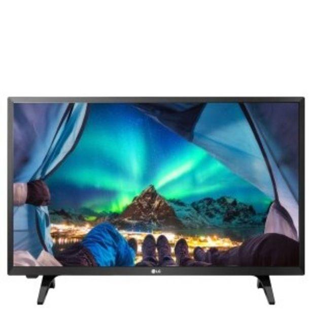 Oferta de TELEVISOR LED LG HD USB por $4299