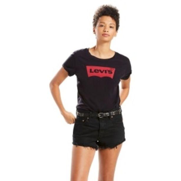 Oferta de PLAYERA HOUSEMARK BLACK GRAPHIC LEVI'S por $399