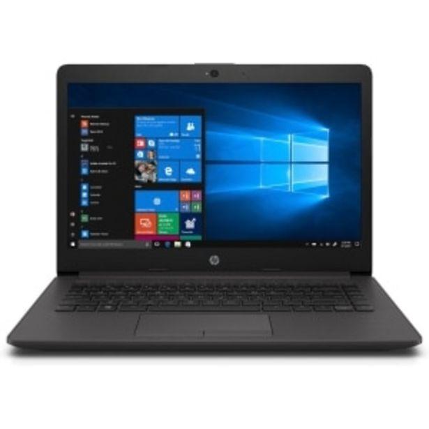Oferta de LAPTOP HP 4GB 500GB INTEL CELERON 14' WINDOWS 10 HOME por $10799