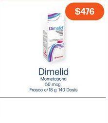 Oferta de Dirnelid 140 por $476