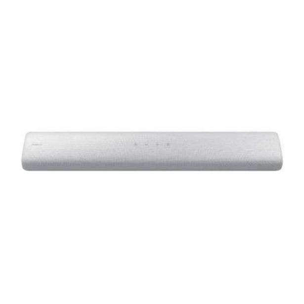 Oferta de Barra de Sonido Samsung S61T Series Silver por $5420.88