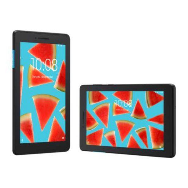 Oferta de Tablet Lenovo E7 1 GB RAM 16 GB + Accesorios por $1635.78