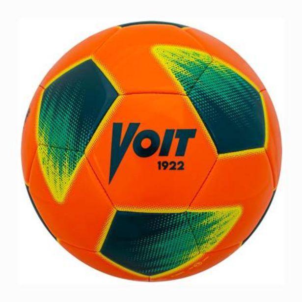 Oferta de Balón de Soccer Voit Apertura 2021 por $203.57