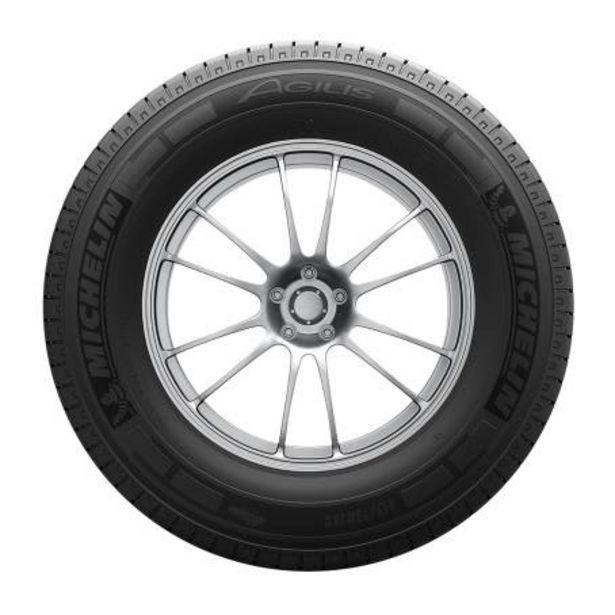 Oferta de Llanta Michelin Agilis 225/70R15C 112/110R por $3409.15