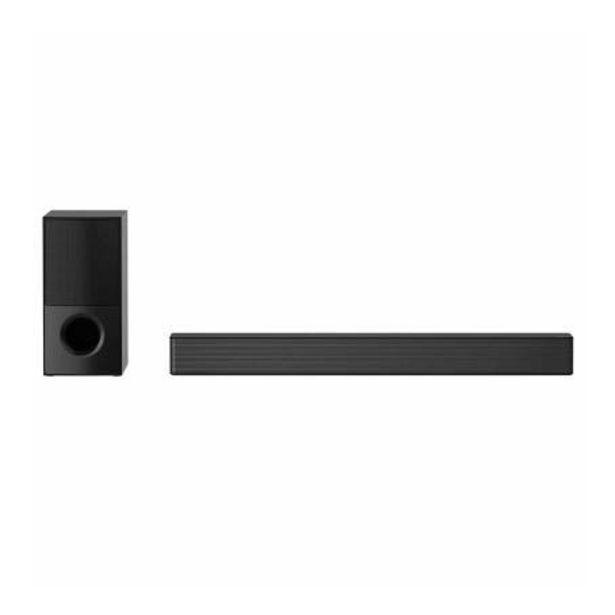 Oferta de Barra de Sonido LG DTS Virtual 4.1 Canales por $5113.98