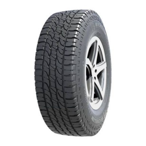 Oferta de Llanta Michelin LTX Force 235/75R15 105T por $2837.97