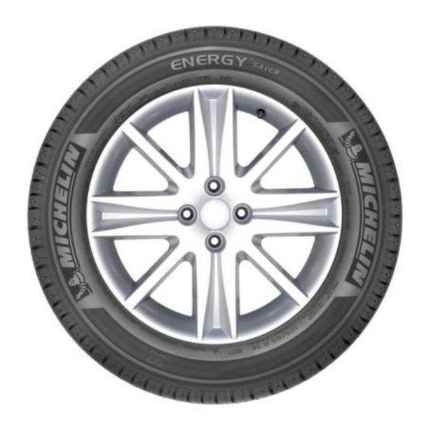 Oferta de Llanta Michelin Energy XM2 175/65R14 por $1615.3