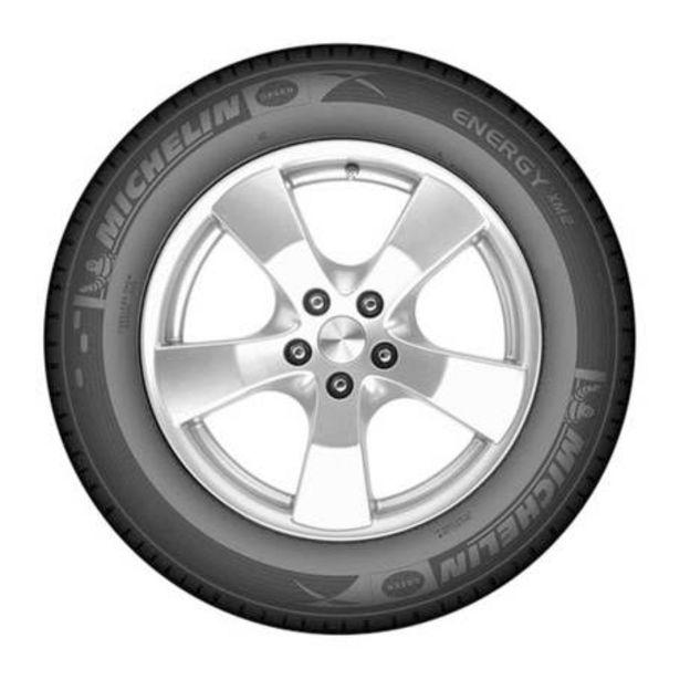 Oferta de Llanta Michelin Energy Xm2 185/60/R15 88H por $1874.65