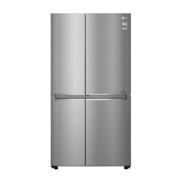 Oferta de Refrigerador LG 22 Pies Cúbicos Door in Door por $20459.15