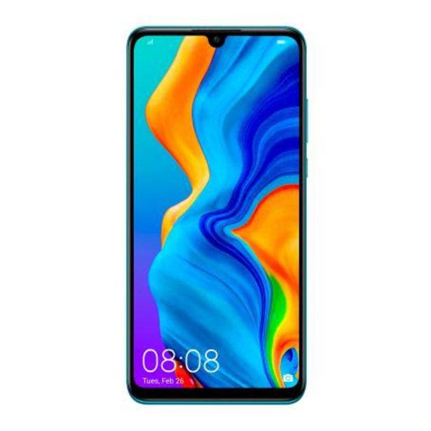 Oferta de Smartphone Huawei P30 Lite Morado AT&T por $6955.38