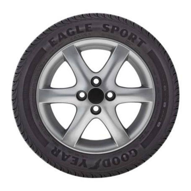 Oferta de Llanta Goodyear Eagle Sport 205/55/R16 por $2443.93